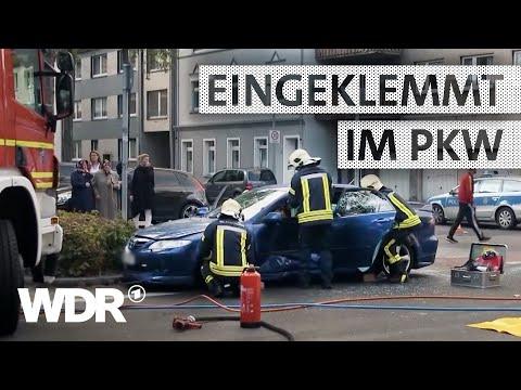 Feuer & Flamme | Verkehrsunfall | WDR