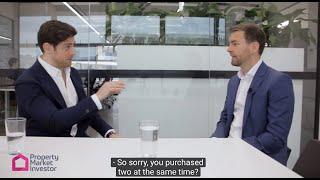 Investor Expert Drew Evans: How to create equity with duplex developments - Property Market Investor