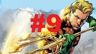 DC Universe Online [2 Сезон] #9 Безумный Аквамен