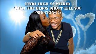 Linda Ikeji Vs Wiz kid Part 2
