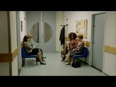 comedy central funny video annoying lady gets what we all thinking