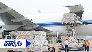 DN vận tải hàng không phải có vốn tối thiểu 300 tỷ | VTC