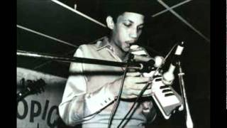Augustus Pablo - Please Sunrise
