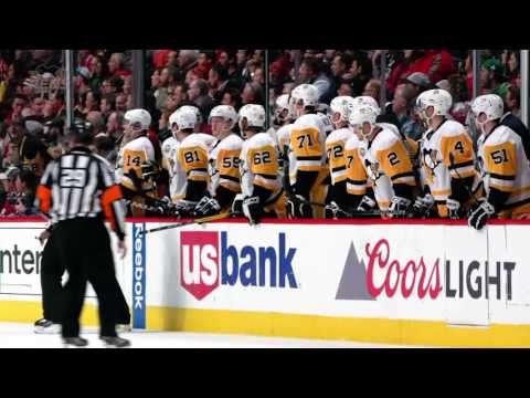 Pittsburgh Penguins: In the Room 2016-17 (6)