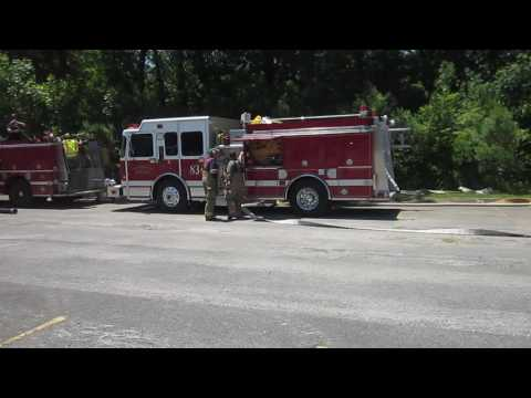 Part 2 - Rural Water Supply Drill - Shelby County, Alabama - May 2016