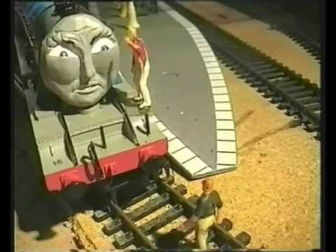 The Railways Of Sodor Episode 6 Off The Rails