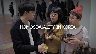 Video JAYKEEOUT : What Koreans Think about Gay / Lesbian (Homosexuality) download MP3, 3GP, MP4, WEBM, AVI, FLV November 2019