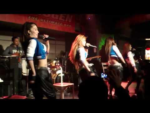 Mah boy(Cover) by Mocha Girls