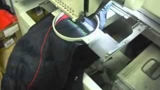 Cellini sport & fashion realizzazione abbigliamento personalizzato.wmv Thumbnail