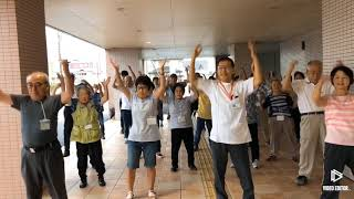 行田中央総合病院職員と地域住民のみなさま