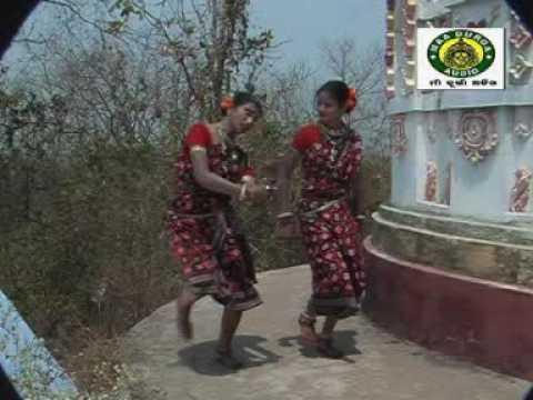 Jhuli Jhuli Asuchhe(EASTA DEVI MAA SAMLEI)