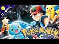 How to download Pokemon ranger and the temple of sea full movie hd