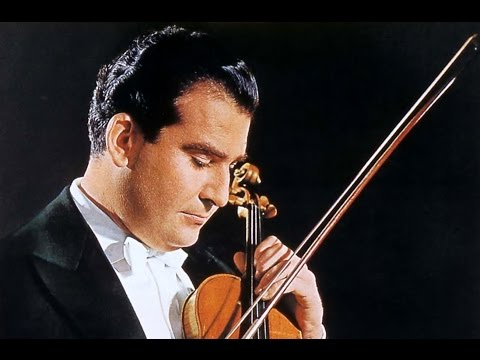 Beethoven Violin Concerto in D major Op.61, Christian FERRAS