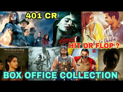 Box Office Collection Of Amavas, Alita, Manikarnika, ELKDTAL, Uri, Simmba Movie etc 2019 Mp3