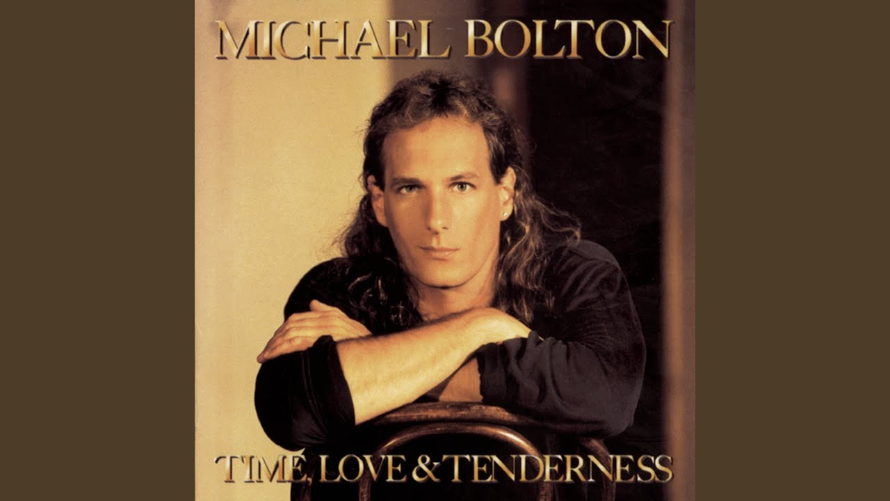 Michael bolton we re not making love anymore We Re Not Makin Love Anymore Youtube