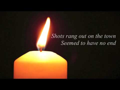 """""""Not Again"""" - A Song Dedicated to Victims of Gun Violence"""