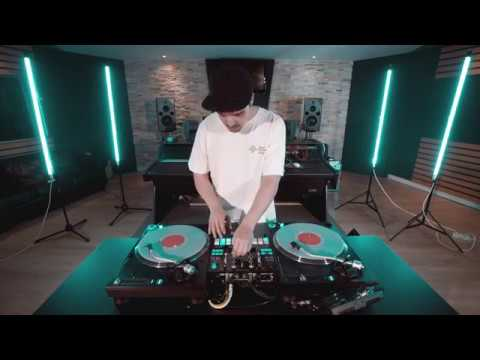 Dj Ride Red Bull 3style Submission 2017 / Pioneer S9 & PLX 1000 first video
