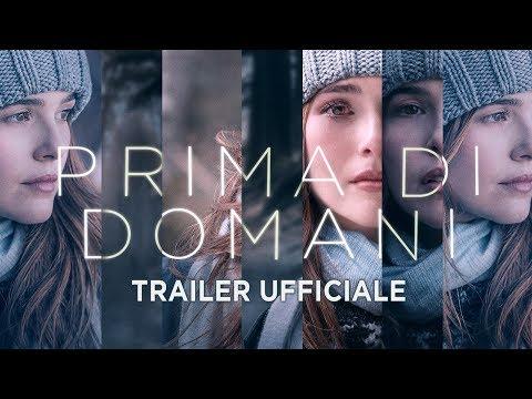 Prima di domani (Zoey Deutch) - Trailer italiano ufficiale [HD]
