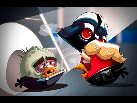 Смотреть онлайн энгри бердз звездные войны мультфильм смотреть онлайн бесплатно