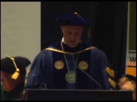 School of Pharmacy, 144th Commencement, West Virginia University