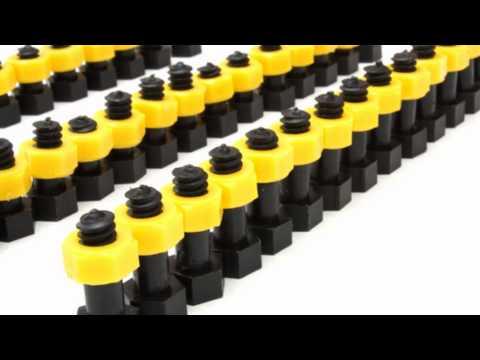 Polymer Testing By EMSL Analytical, Inc.
