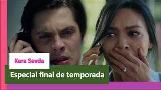 Tertulia especial sobre final e inicio de nueva temporada de Kara Sevda en Divinity