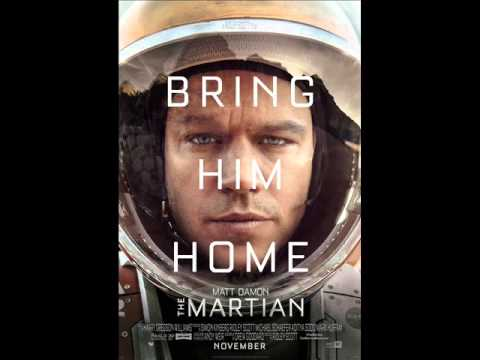 "The Martian (OST) David Bowie - ""Starman"""