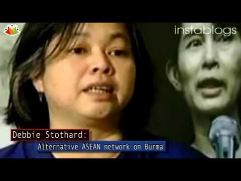 Trial of Aung San Suu Kyi and Burmese Junta