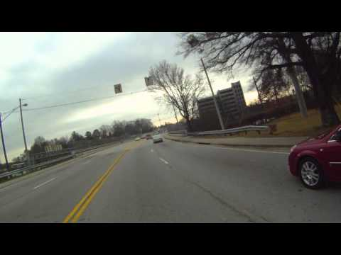 Getting hit by an uninsured driver (insurance dealings)