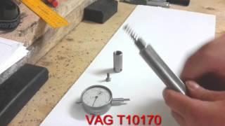 Устройство VAG T10170