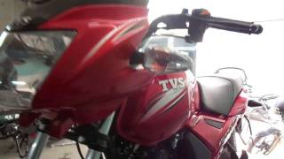 #Bikes@Dinos: TVS Star City+ Walkaround (price, mileage, etc.)