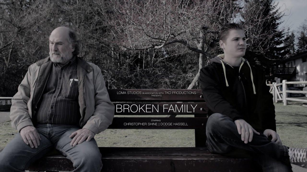 Broken Family - YouTube