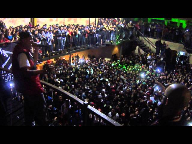 C-KAN MC DAVO EN VIVO VIDEO OFICIAL #3 COCO BONGO TIJUANA 2013 BULLY BLAST Videos De Viajes
