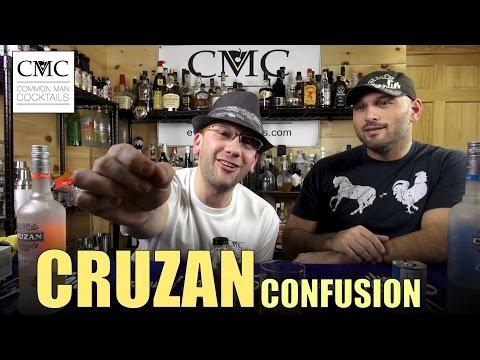 The Cruzan Confusion with Cruzan Rum