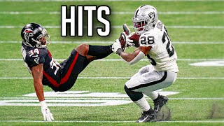 NFL Biggest Hits of Week 12 || HD