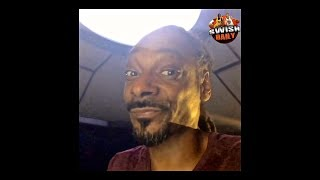 Snoop Dogg has some advice for Drake after another humiliation from LeBron