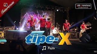 Download Video [TASIKMALAYA APRIL] PESTA | Semua Personel TIPE-X Pogo Kecuali Arie [Live APRIL 2017 di Lap. DADAHA] MP3 3GP MP4