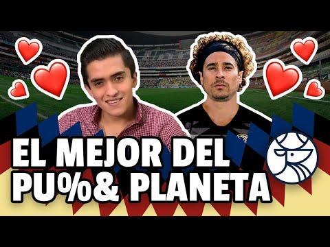 Ochoa y su espectáculo para poner en su lugar al América I El Nido del Guapi Ep.2