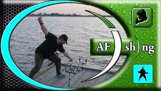 За що Ви любите риболовлю на флет метод фідер?