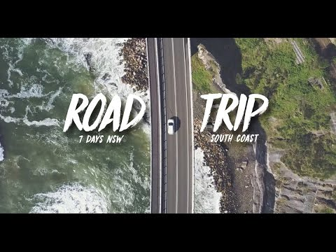 Australia Road Trip: Epic NSW South Coast | The Travel Intern