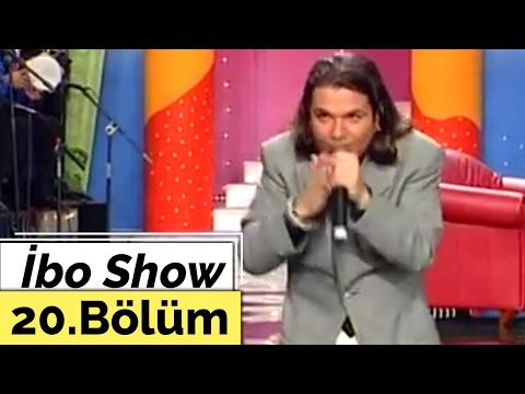 Cem Yılmaz, İzel ve Kenan Doğulu -İbo Show (1997) 20. Bölüm
