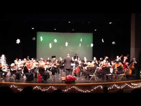 Download Jingle bells forever, arr. Robert W. Smith
