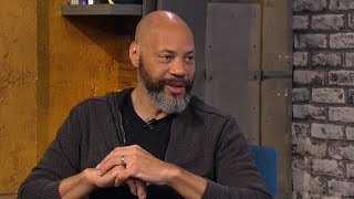 Director John Ridley talks his new documentary 'Let It Fall'