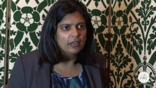 MP Rupa Huq on the APPG for London's Planning and Built Environment.