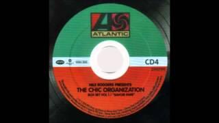 Fonzi Thornton feat. CHIC - I