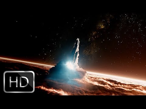 FOUNDATION EPIC FAN TRAILER | An Isaac Asimov Movie