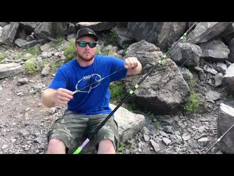 How To Catch Paddle Fish With Hunter's Link Outdoors