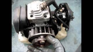 видео Ремонт ротора электродвигателя: полная диагностика