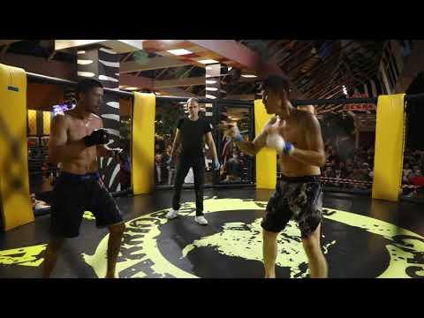 Колизей: Битва Чемпионов 9: Джафар Рахмонов (Таджикистан) vs. Адилет Арзыкулов (Кыргызстан) | 70 кг