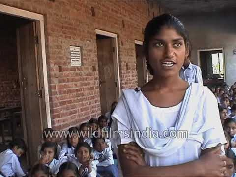 Not a criminal tribe of robbers: Students of Bawaria tribe open up about their families and tribe